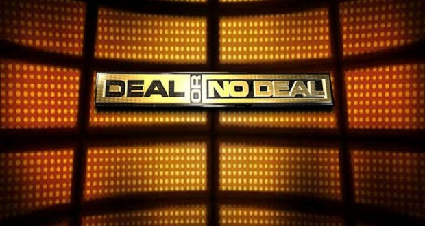 Unser Stadtrat… Deal or no Deal?